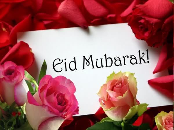 Eid Mubarak 2018 Images for Whatsapp