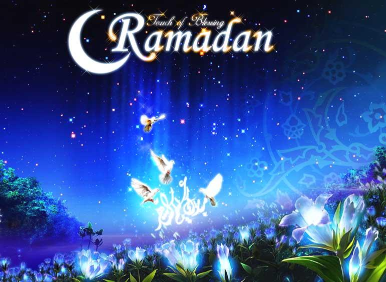 Ramadan Eid Mubarak 2017 HD Pics