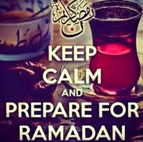 Ramadan Mubarak 2017 Whatsapp Profile