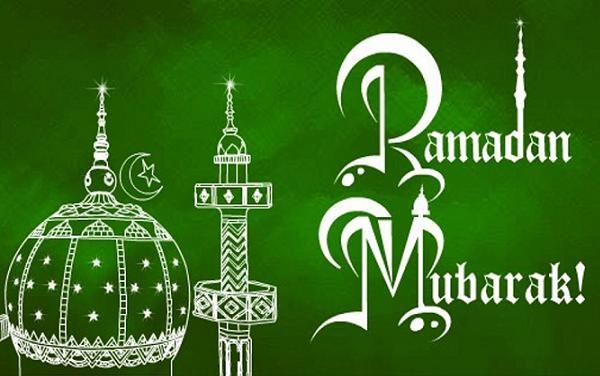 Ramzan Mubarak 2018 Images