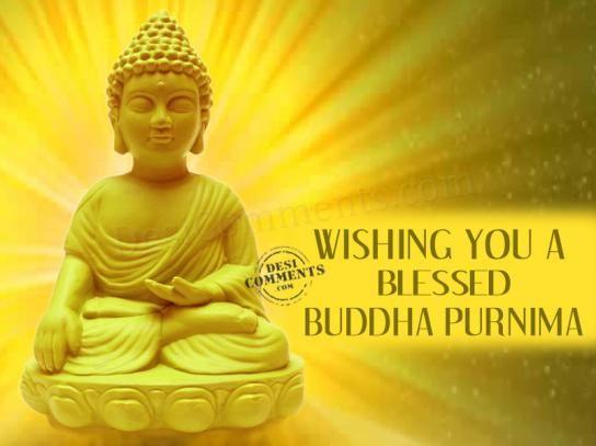 Buddha Purnima 2017 Images
