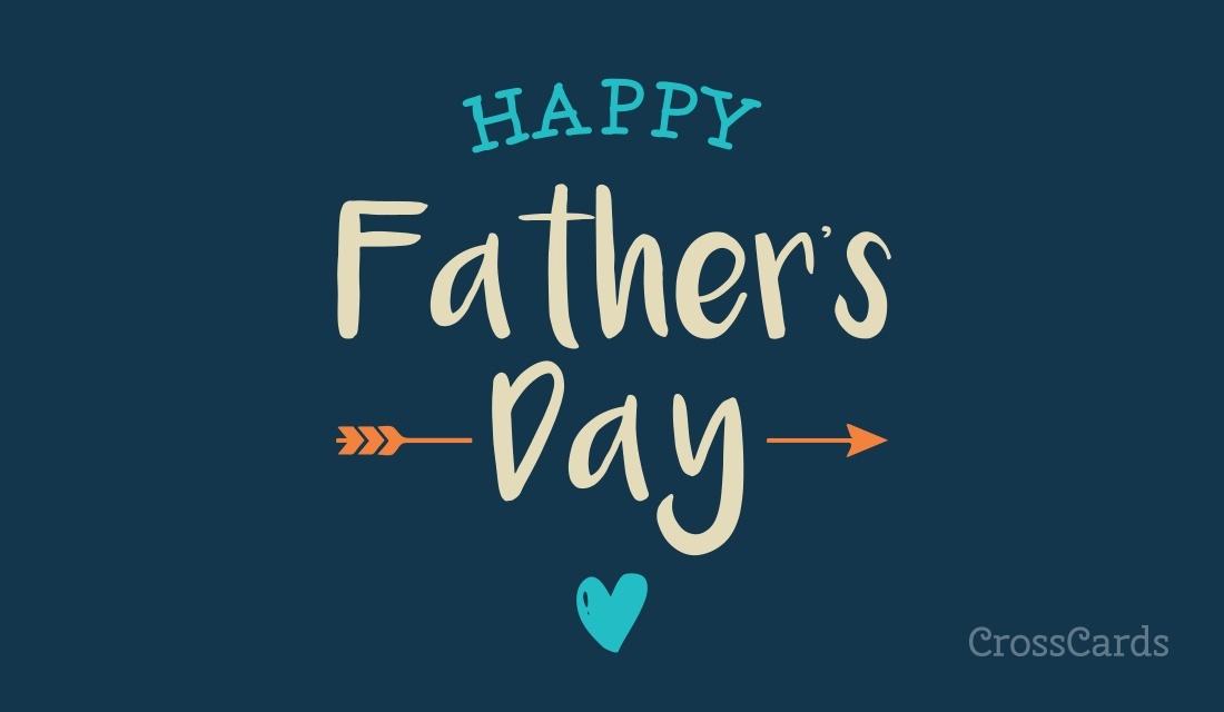 Fathers Day 2018 HD Photo
