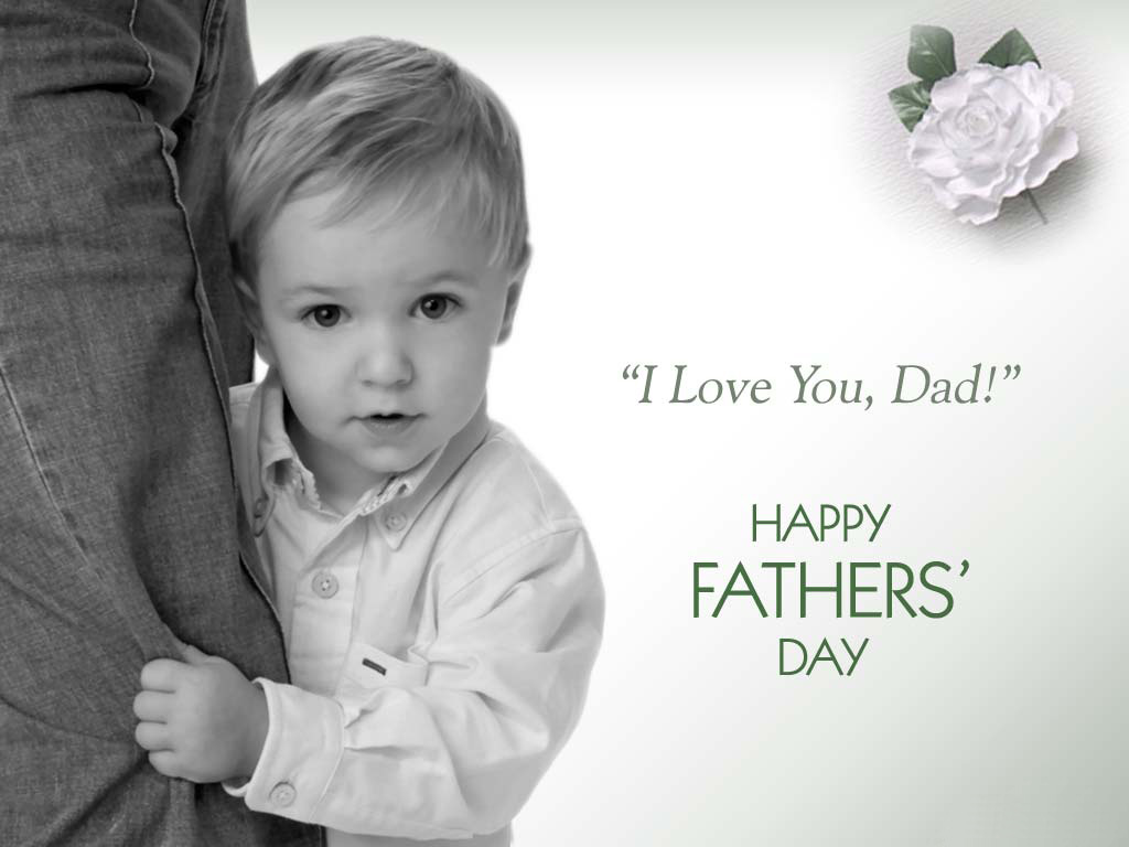 Fathers Day 2018 HD Wallpaper