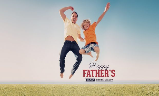 Fathers Day 2018 Wallpaper free download