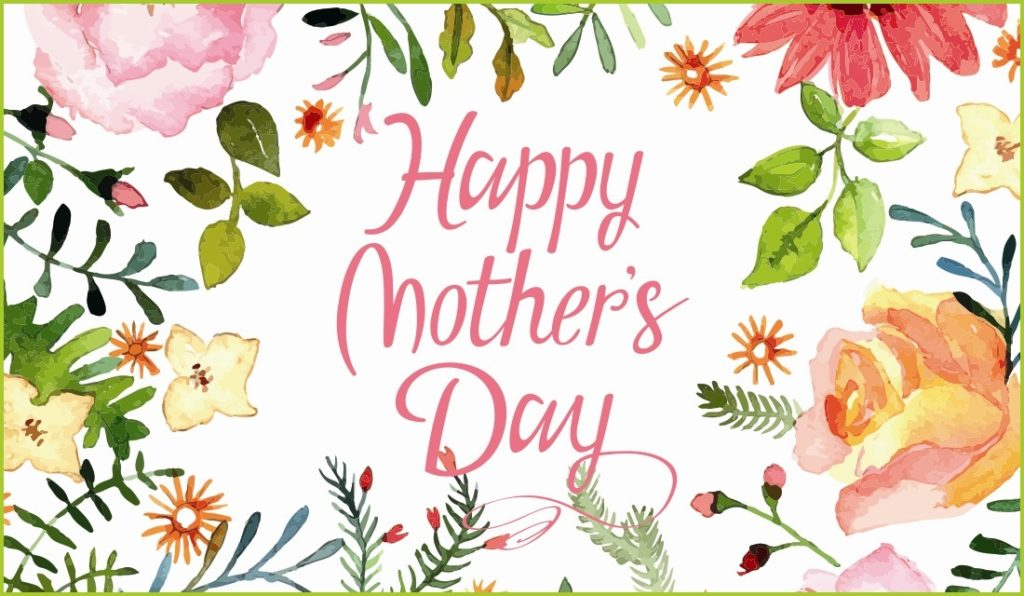 Mother's Day 2017 Greeting