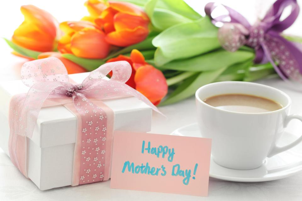 Mothers Day 2017 HD Photo