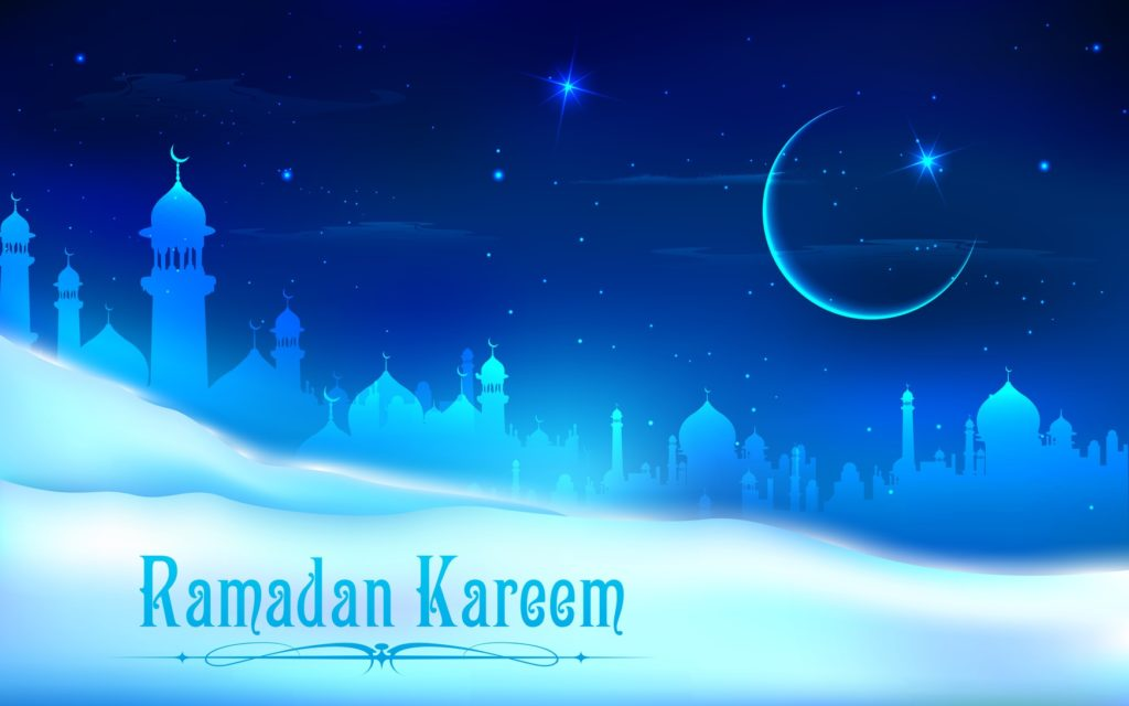 Ramadan Mubarak Short Status 2018