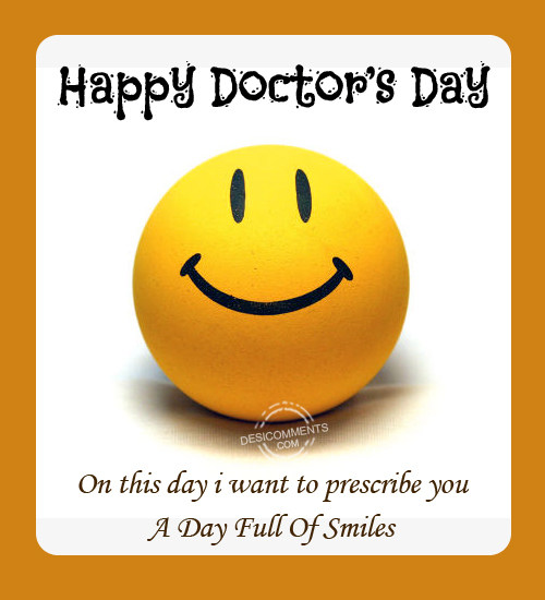 Doctors Day Whatsapp DP