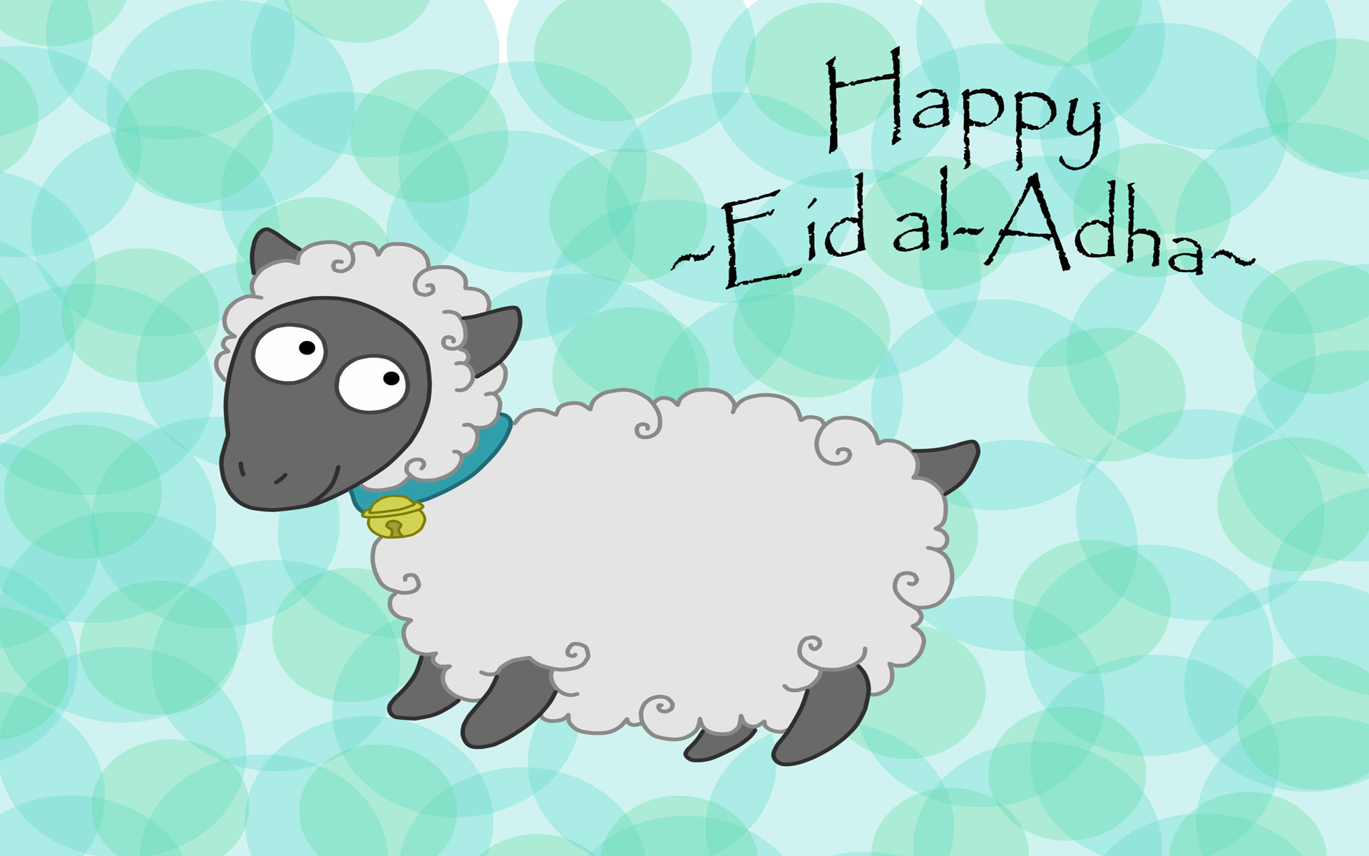 EID alAdha marks the end of Hajj the annual Islamic pilgrimage to Mecca It is one of two Eid celebrations Eid alAdha and Eid alFitr and is often