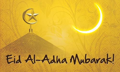Eid Al Adha 2018 Image