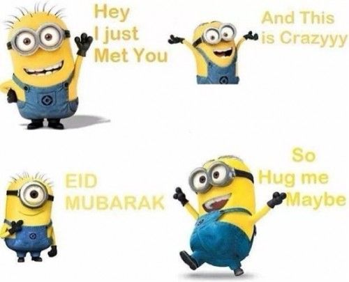 Eid Mubarak 2017 Funny MEMES for Insta