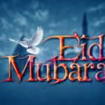 Eid Mubarak Cartoon, Funny & Greeting MP4 GIF Videos