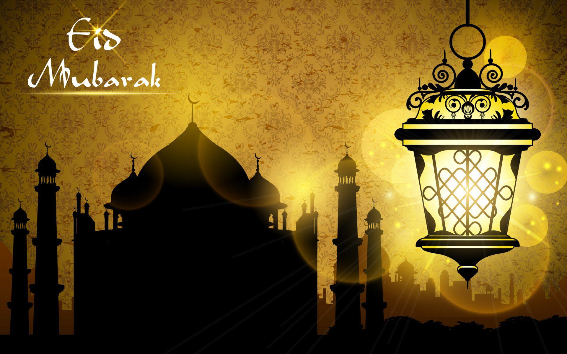 Eid Mubarak 2017 Wallpapers