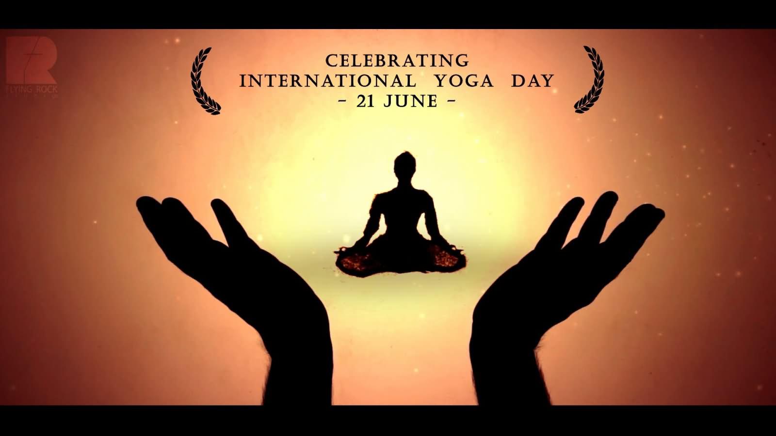 International Yoga Day 2019 Banner free download