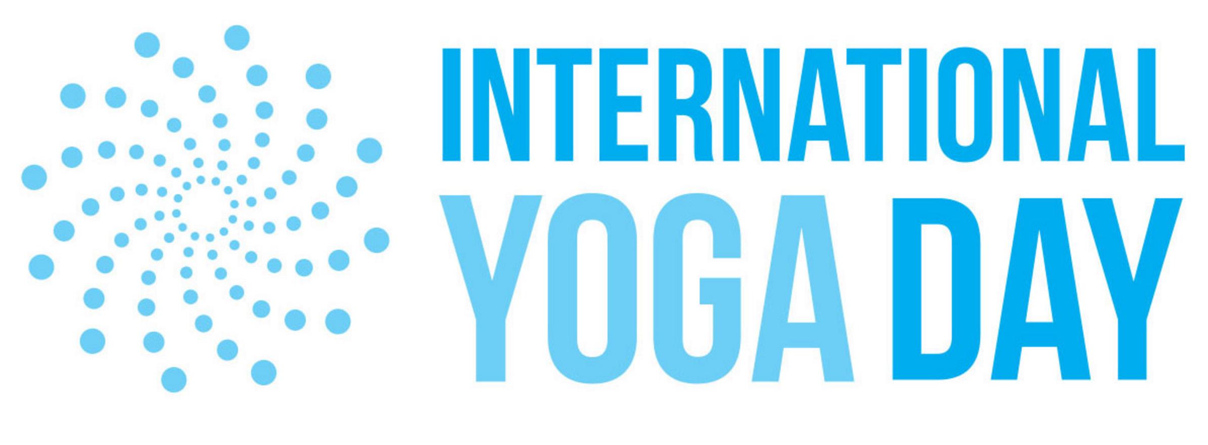 International Yoga Day 2019 Banner