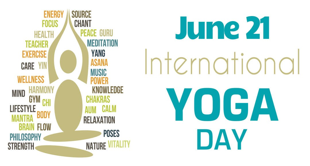 International Yoga Day 2019 HD Photo