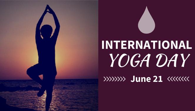 International Yoga Day 2017 HD Pics