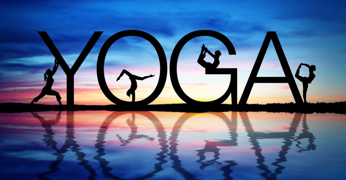 International Yoga Day 2019 HD Wallpapers