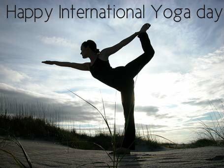 International Yoga Day 2019 Image free download