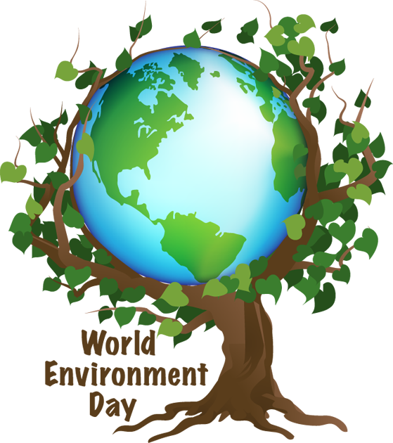 World Environment Day 2017 Image for facebook