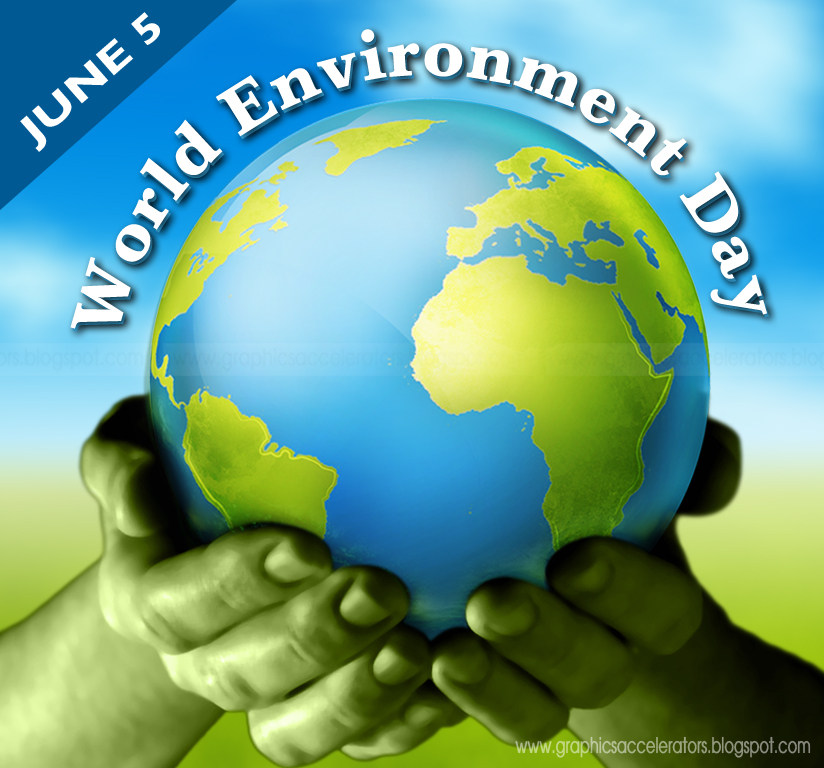 World Environment Day 2017 Image