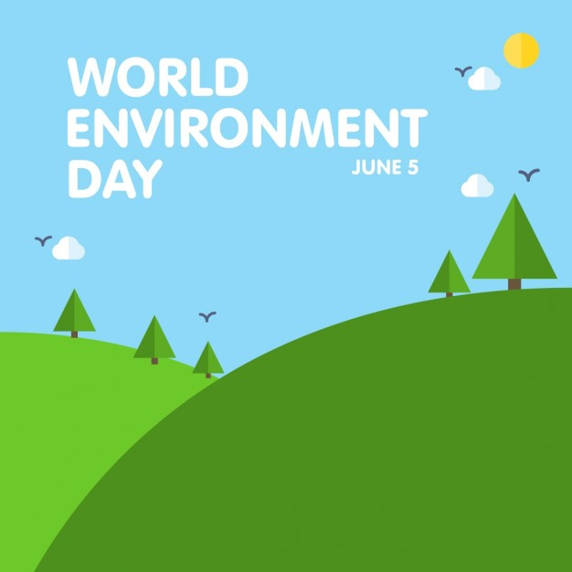 World Environment Day 2017 Whatsapp DP
