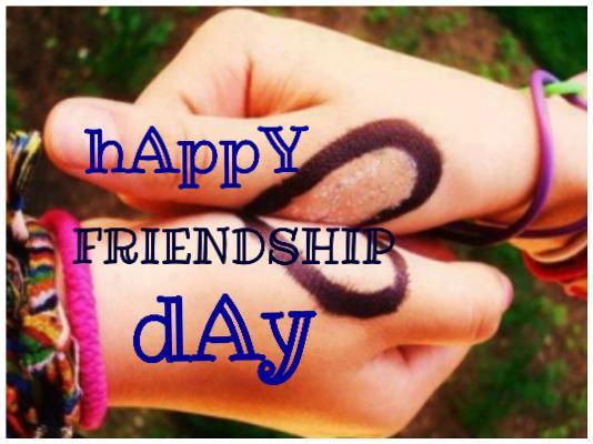 Friendship Day 2017 DP