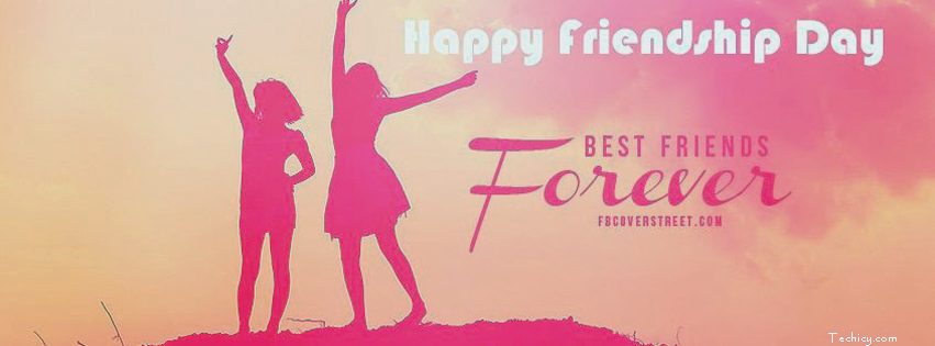 Friendship Day 2019 HD Banner