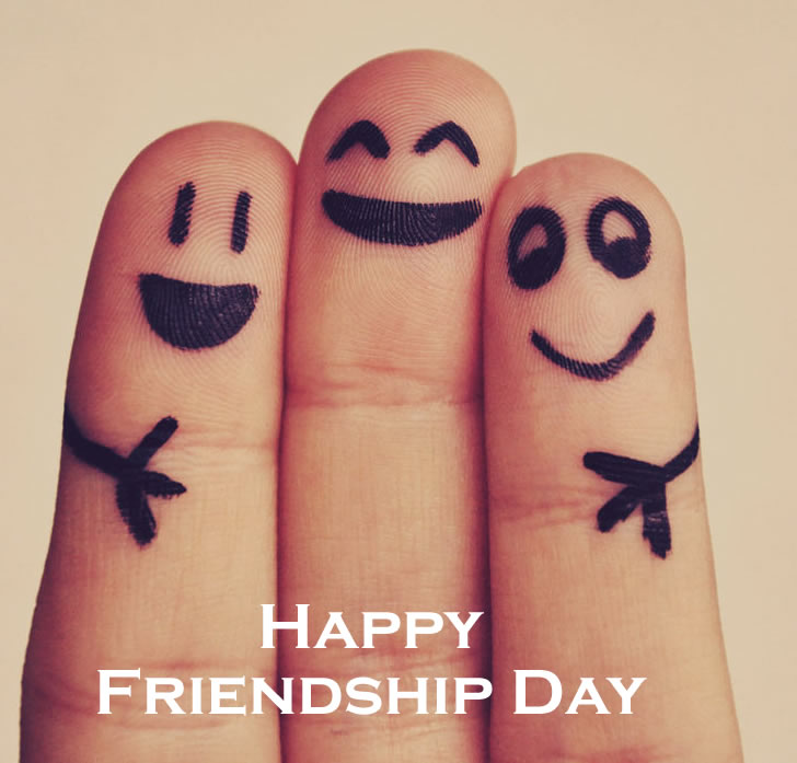 Friendship Day 2017 Whatsapp DP