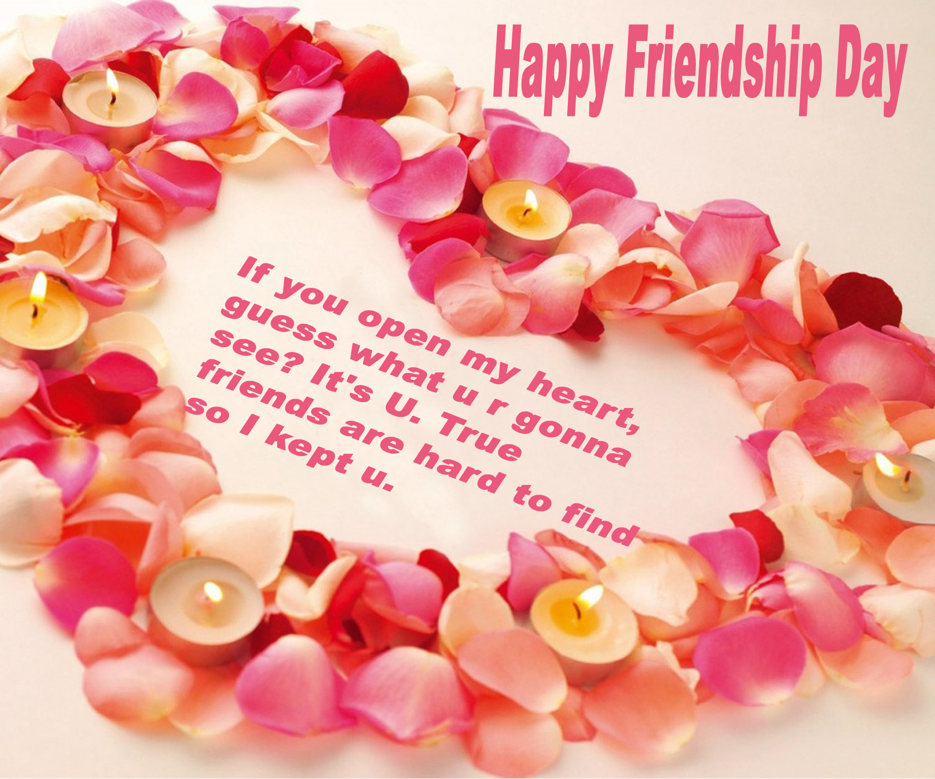 Friendship Day HD Pics