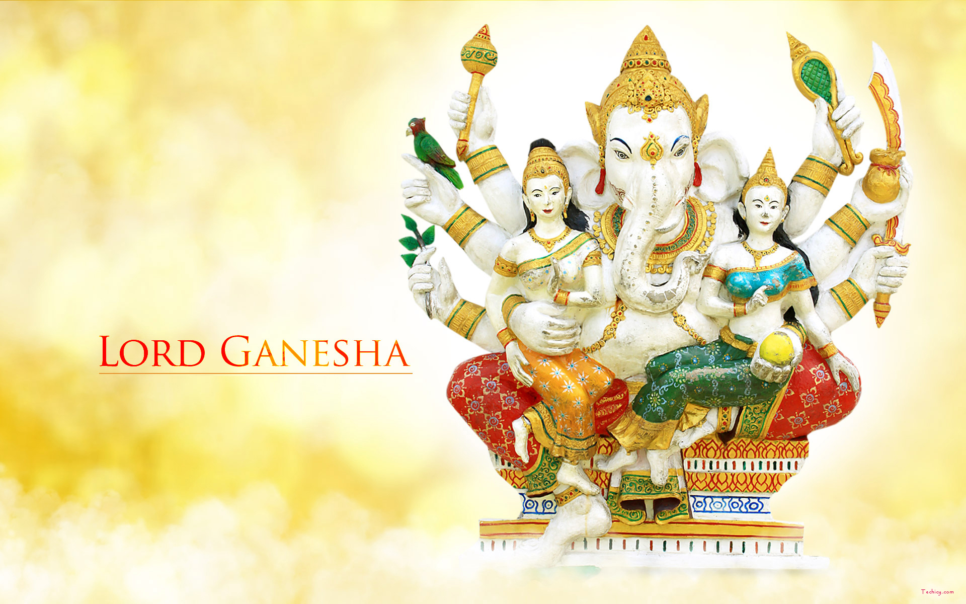 Ganesh Chaturthi 2018 Wallpapers
