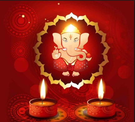 Ganesh Chaturthi 2018 Whatsapp DP