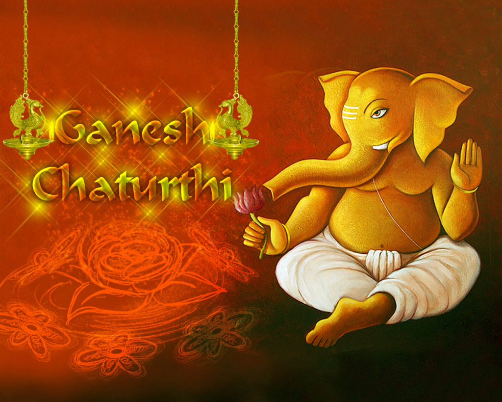 Ganesh Chaturthi 2018 Whatsapp Profile