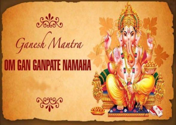 Ganesh Chaturthi Image free download
