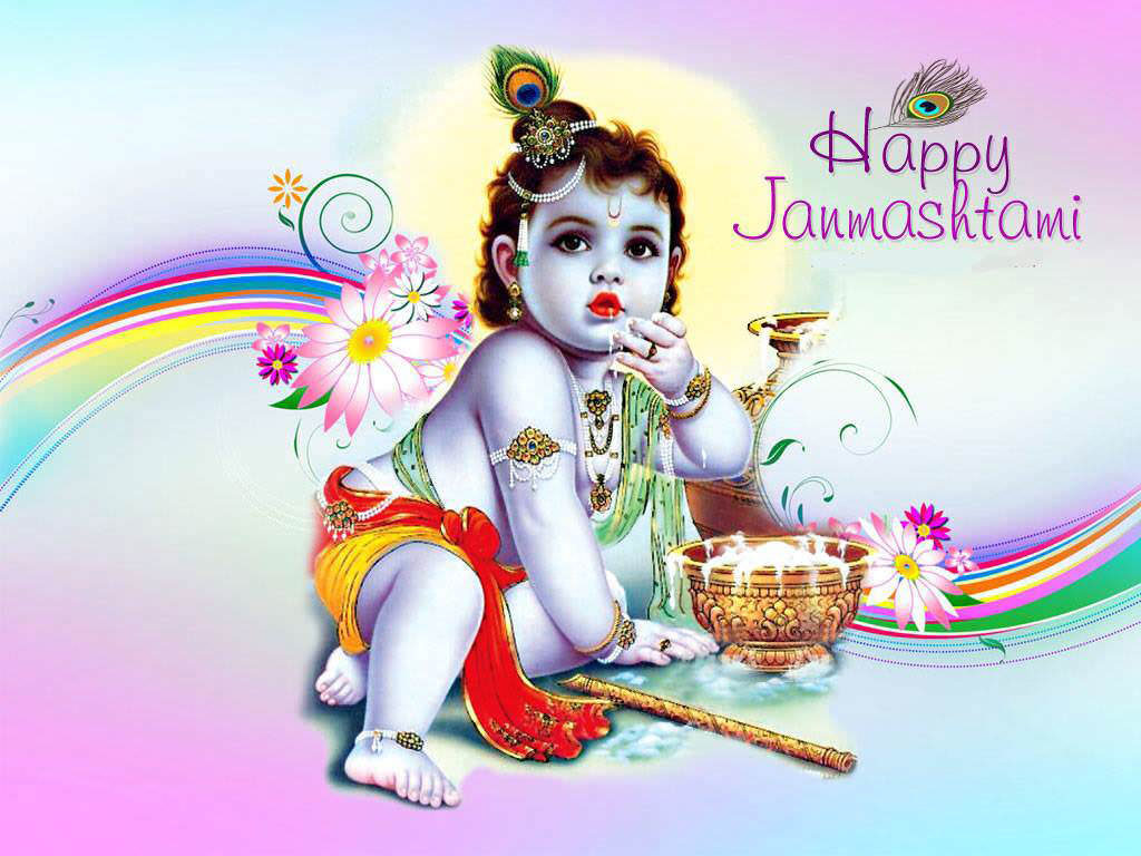Happy Janmashtami 2019 Images