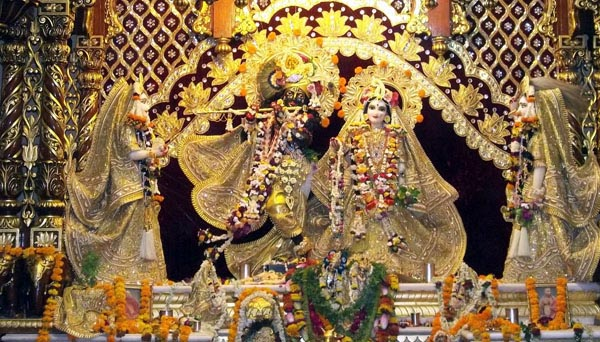 Happy Krishna Janmashtami Live Streaming Pictures