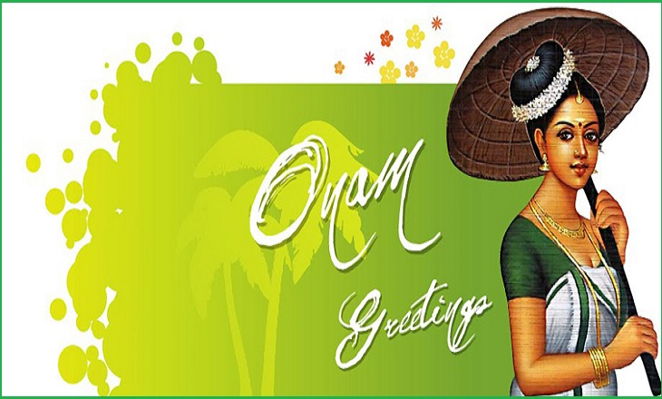 Happy Onam 2019 HD Photo