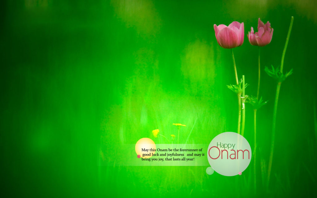 Happy Onam 2019 Picture