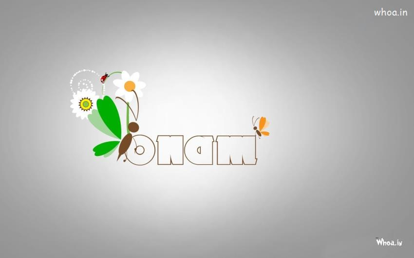 Happy Onam Wallpapers