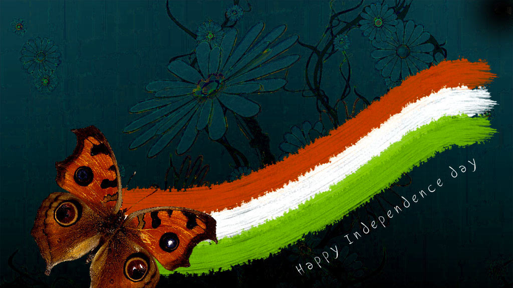 Indian Flag Butterflies: Indian Flag Images, HD Wallpapers, Pics & Photos For