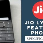 JIO Phone Specification and Features