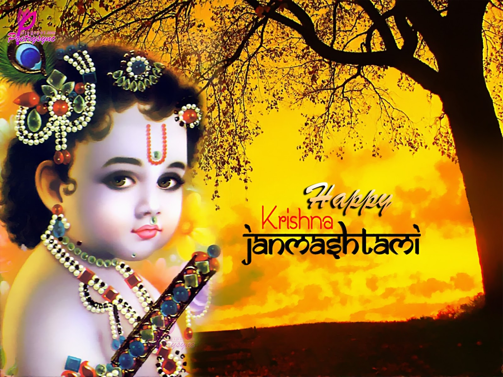Happy New Year 2018 Happy Janmashtami Cartoon Mp4 Videos Whatsapp