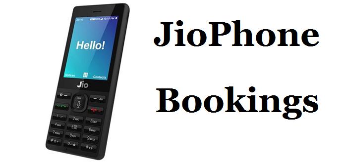 Jio 4G Mobile Buy Online