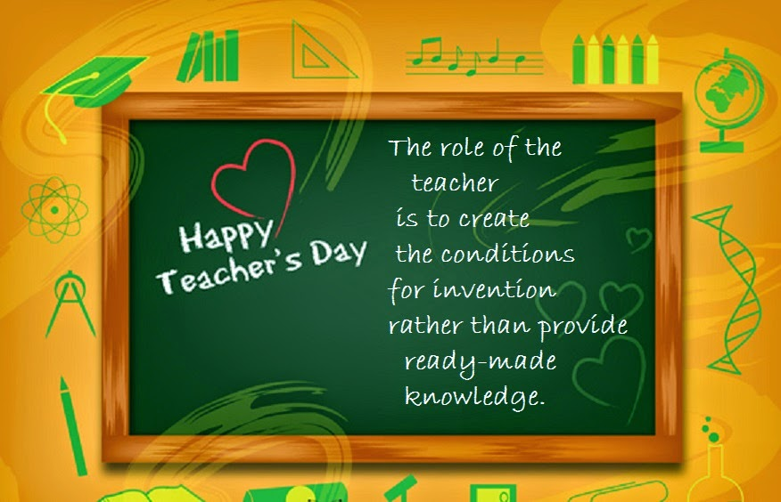 Teachers Day 2019 Image free download