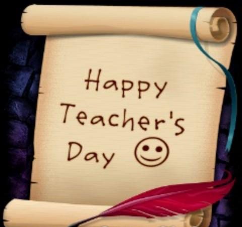 Teachers Day 2019 Whatsapp Profile
