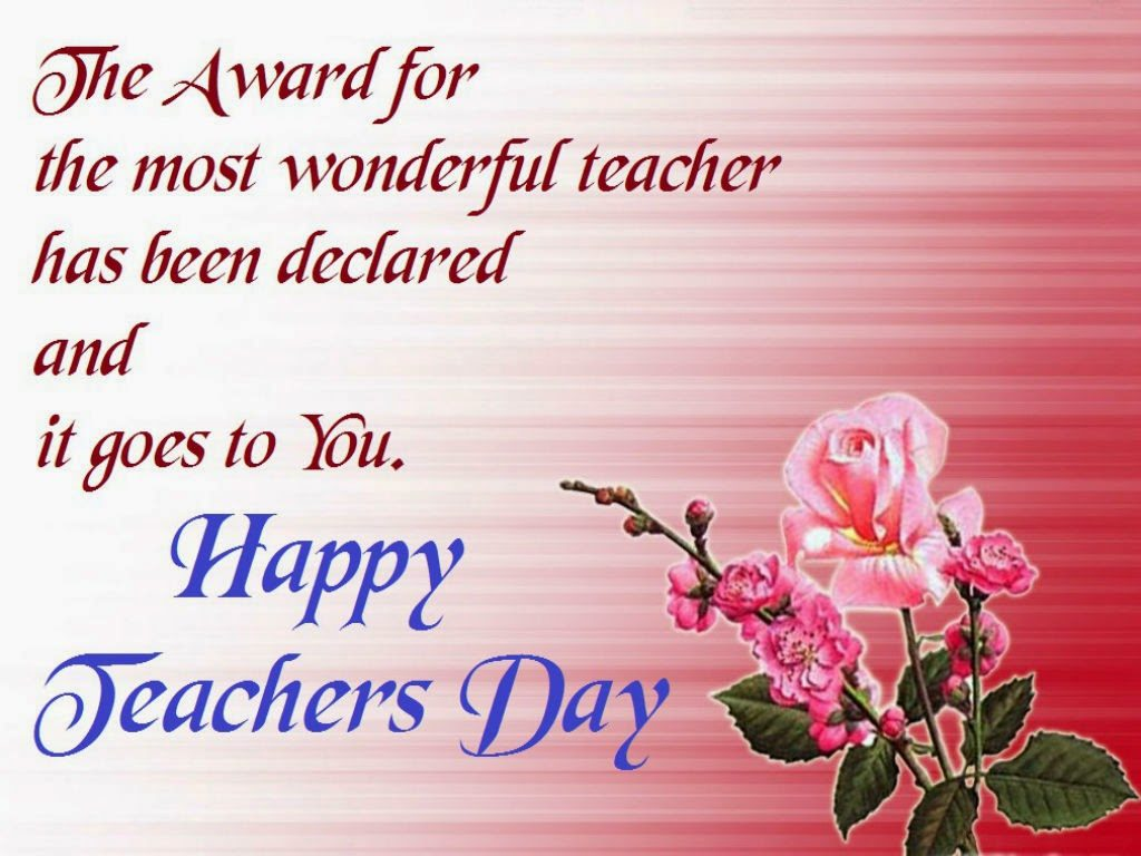 Teachers Day DP for Whatsapp