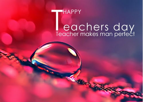 Teachers Day DP