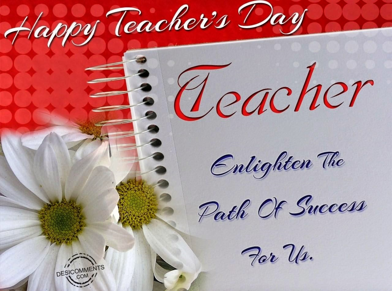 World teachers day images gif wallpapers photos pics for teachers day wallpaper for desktop kristyandbryce Choice Image