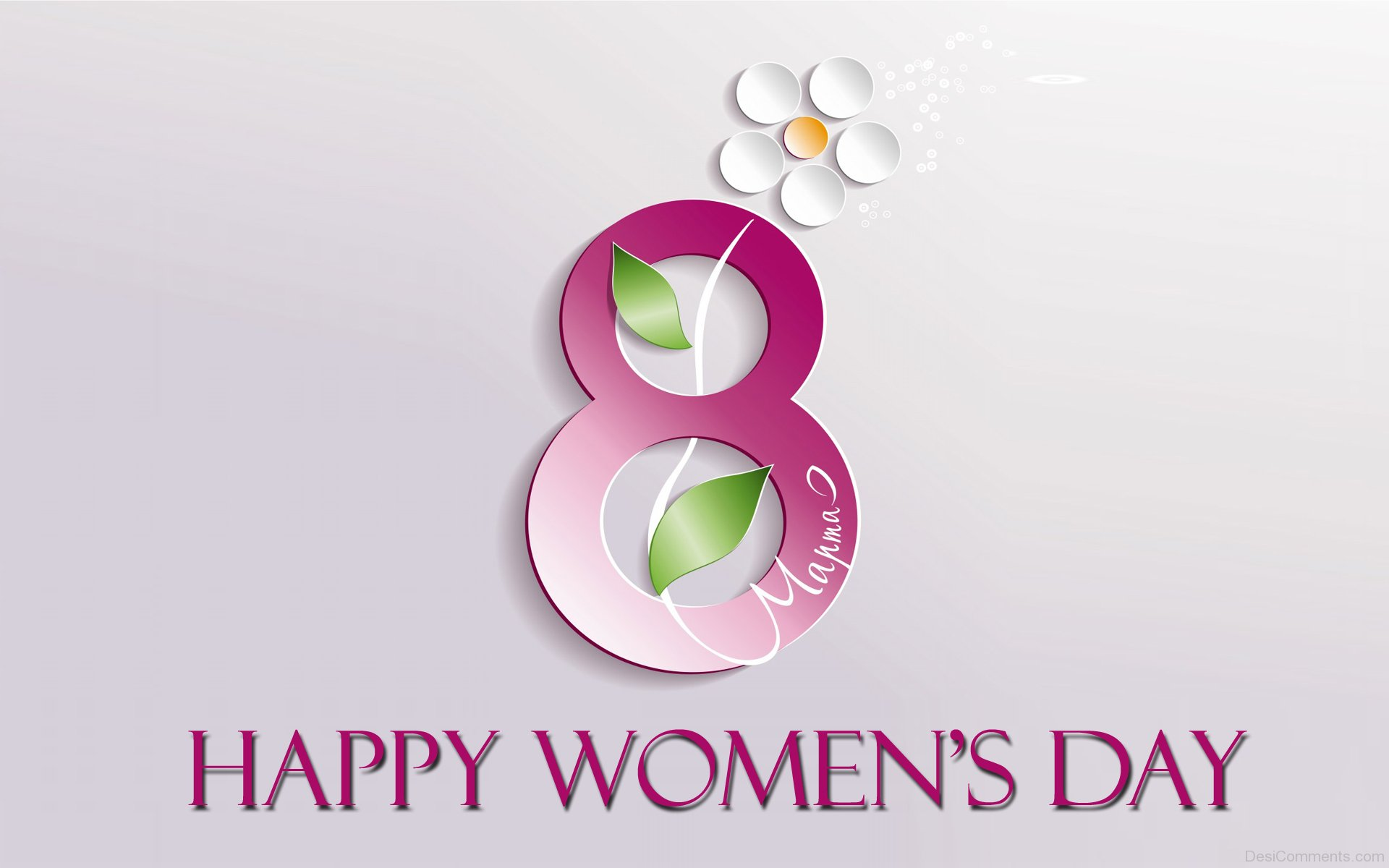 Women's Day HD Image