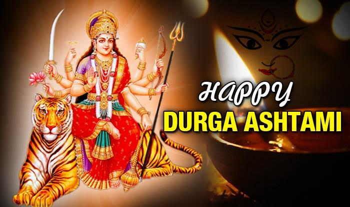 Durga Ashtami Images
